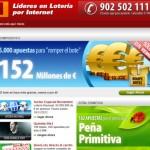 Regalar décimos de lotería personalizados