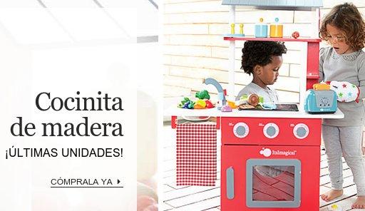 catálogo juguetes Imaginarium