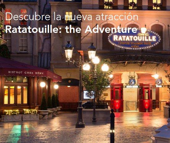 Regalo Viaje Disneyland París