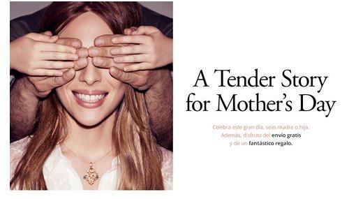 Qué regalar para el Día de la Madre 2015