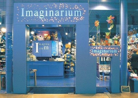 Imaginarium opiniones