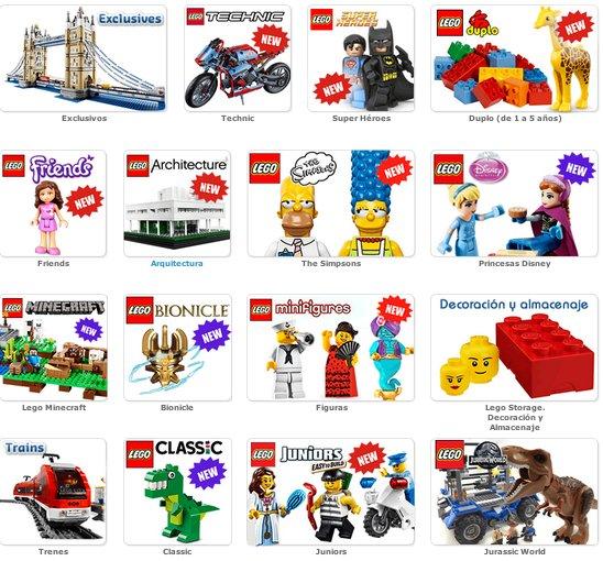 De Martina Lego