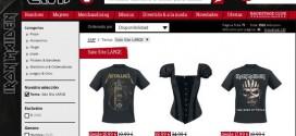 Emp online: opiniones sobre camisetas de rock y ropa heavy