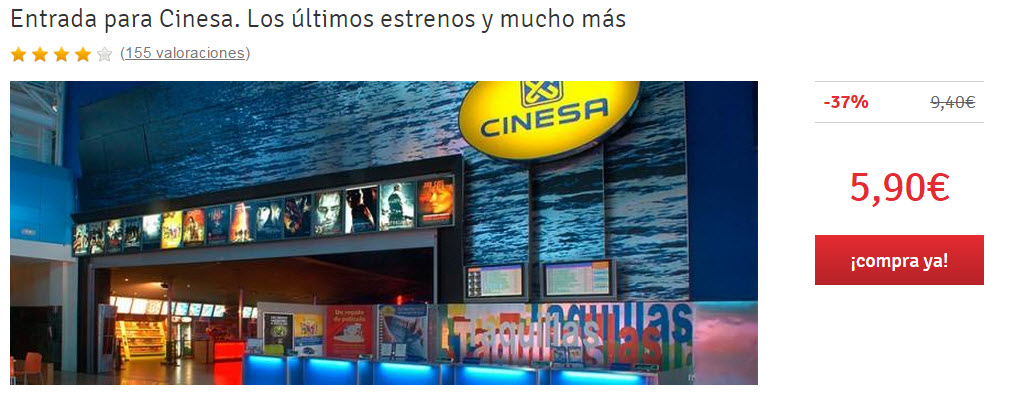 letsbonus cines