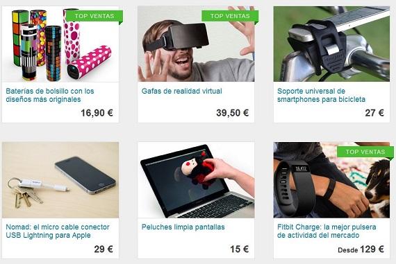 Regalador.com informatica