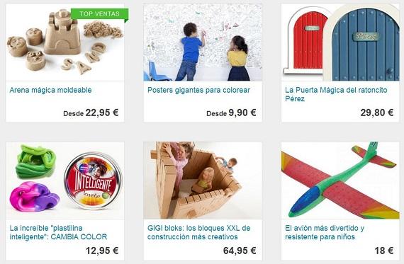 regalador.com regalos para niños