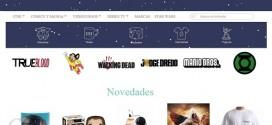 Merchandising cine de Star Wars online barato y a domicilio