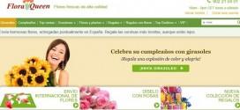 Floraqueen: opiniones, comentarios y precios de los ramos
