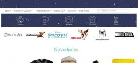 Merchandising friki online y barato: anime y Star Wars