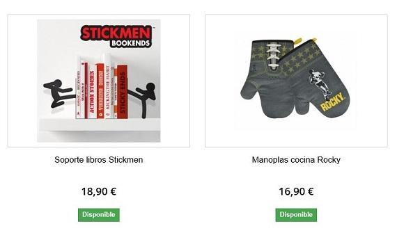 Regalos diferentes online baratos y originales para for Regalos diferentes para hombres
