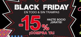 black friday imaginarium