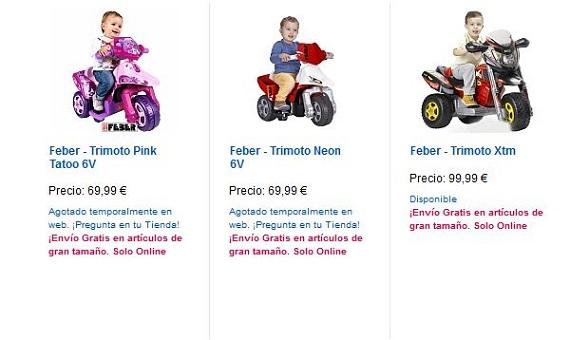 feber-motos-precios