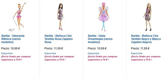 munecas-barbie-baratas