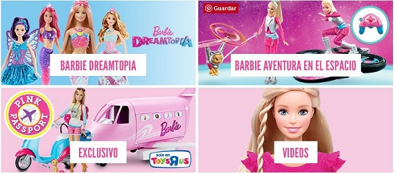 munecas-barbie-online