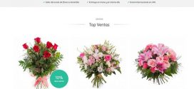 Opiniones de Interflora: comentarios sobre los precios de las flores y rosas