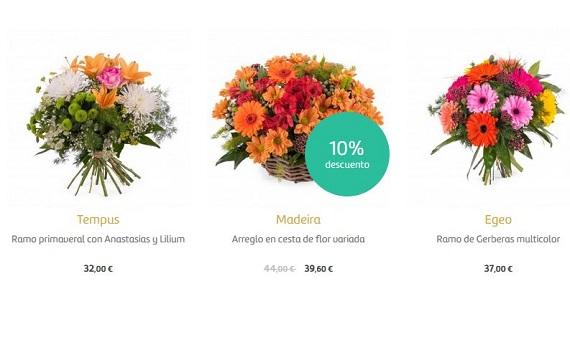 interflora flores
