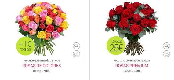 flores día de la madre 2017 online