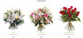 Flores Día de la Madre 2017: sorpresa para regalar online