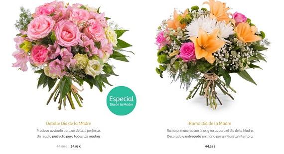 flores dia de la madre 2017 en el mismo día