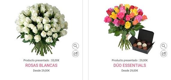 flores dia de la madre sorpresa