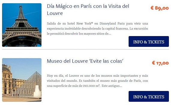 ticketbar museos