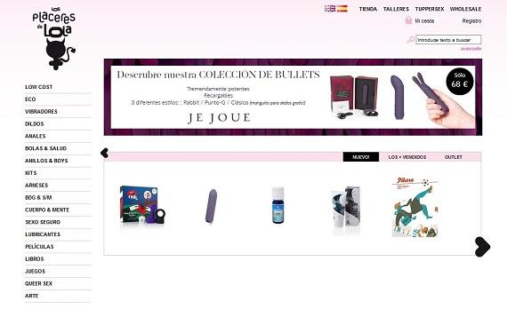 regalos sexys online
