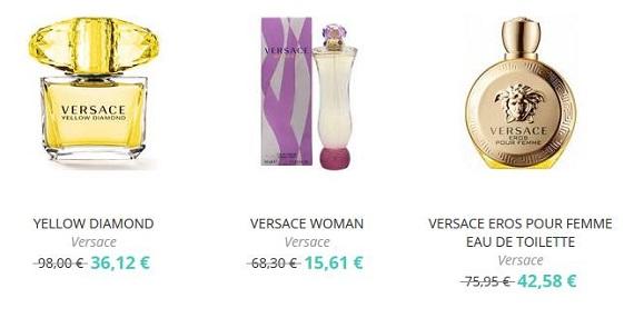 perfumes dia de la madre baratos