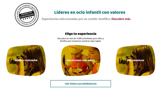 kyddy´s box opiniones