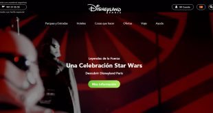 ofertas disneyland paris